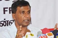 Former Provincial Governor Rajith Keerthi files a FR petition against the 20th Amendment