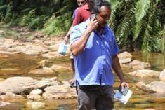 Sri Lanka: Journalist Daya Neththasinghe Assaulted