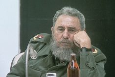 CIA Considered Bombing Miami and Killing Refugees to Blame Castro