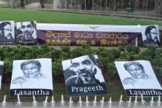 Can Sri Lanka Turn a Page on a Decade of Media Repression – AI