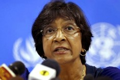 High Commissioner Navi Pillay report on Sri Lanka leaked: international inquiry mechanism recommended