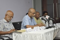 Sri Lanka media rights activists decry new anti-terror laws