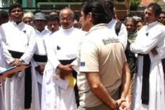 Jaffna Catholic Church Writes To President Sirisena on 3 Major Concerns
