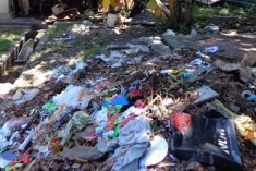 Army Has Dumped Garbage in Wells in the Occupied Lands