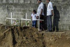 International Network for Sri Lankan Democracy (INSD) condemns Easter Sunday attacks