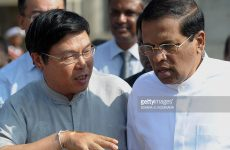 An open letter to the Chinese Ambassador In Sri Lanka: Let us settle this issue ourselves and take your bribe-money back.  – Prof. Liyanage Amarakeerthi