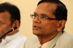 Sri Lanka govt not answerable for civil war deaths: foreign minister