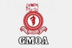 GMOA to sue fake heart patient over strike ban