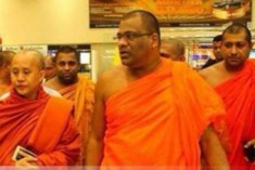 Sri Lanka Nationalists To Host Controversial Myanmar Monk Wirathu