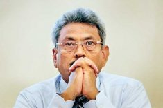 Sri Lanka ex-defence secy Gotabaya Rajapaksa dragged into mass murder case by Karannagoda