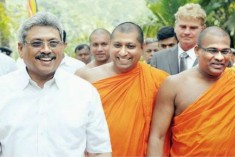 Sri Lanka: Muslims raise concerns over Bodu Bala Sena