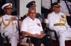 Government without Parliament and Government by the Military? – Dr. Paikiasothy Saravanamuttu