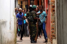 Sri Lanka – Attacks on churches:  Muslim council raises concerns
