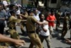 Grease Devil' attacks sow panic in rural Sri Lanka