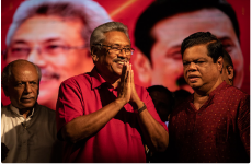Behind Gotabaya Rajapaksa's threat to quit global bodies -N. Sathiya Moorthy