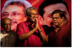 Behind Gotabaya Rajapaksa's threat to quit global bodies -N. Sathiya Moorthy