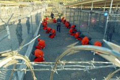 Torture in American Style, Reveled