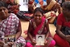 Release Tamil Political Prisoners, Urges TNA