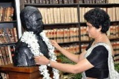 Diminishing respect for the Rule of Law diminishes us all – HL de Silva remembered