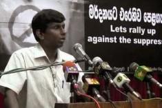 Sri Lanka: MOD warning to NGOs: MOD has overstepped its mandate