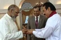 Sri Lanka NPC: Symbolic acts of goodwill  cannot substitute for respect for legal rights