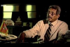 Media Freedom in Sri Lanka: PM should ask Gota how he messed up and try not to repeat