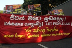 Human Rights Day: CMB, Mannar, Kilinochchi calls for justice for all including judiciary
