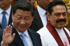 Sri Lanka's Rajapaksa restoration is complete. What comes next? – Razeen Sally