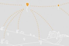 Balloon-Based Internet, Thanks to Google