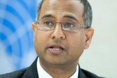 Sri Lanka: Simmering ethno-religious tensions must not be ignored, says UN rights expert