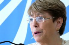 Appointment of alleged war criminal to head of Sri Lanka army 'deeply troubling', says UN human rights chief