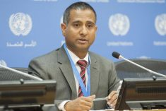 Report of the Special Rapporteur on freedom of religion or belief and the Sri Lankan response – Harsha Gunasena
