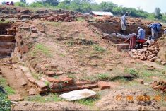 Sri Lanka: Archaeological Task Force to shrink space for Muslims – Dr. Ameer Ali
