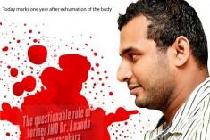 Thajudeen Murder: Then a Mystery, Still a Mystery