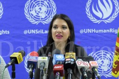 UN Rapporteur On Minority Issues Recommends Independent Minorities Commission For Sri Lanka