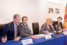 EU Sets Conditions re PTA, HR  & Devolution For Sri Lanka to Regain GSP Plus Privilage