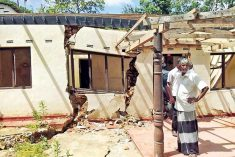 Another broken promise by Sri Lanka Govt: Uma Oya people cheated