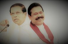 Is the Govt. making Rajapaksa's New Year resolution a reality?