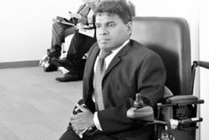 Obituary: The trailblazing advocate for the rights of persons with disabilities in Sri Lanka is no longer with us