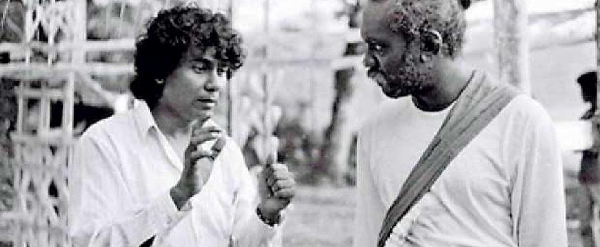 Dharmasiri Bandaranayake: Beyond the personal
