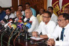 Sri Lanka's Muslim ministers resign over rising harassment