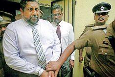 Sri Lanka: Admiral docked!