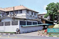 Militarising prisons: Quick fixes over long-term change? (1) – Ambika Satkunnanathan