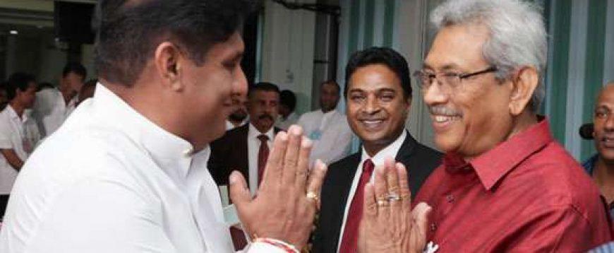 Sri Lanka: A tight poll – the Big Names may not get 50% plus