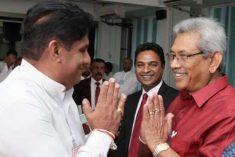 A week that will shake Sri Lanka's future – Jayadeva Uyangoa