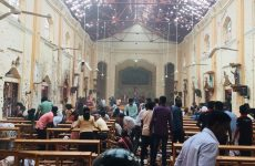 Terror attacks in Sri Lanka: Churches and luxury hotels targeted, Over 150 dead, nearly 500 injured