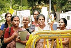 As a nation we have failed to Deliver Justice to the Disappeared: Visakesa Chandrasekaram