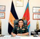 Sri Lanka: Security Forces Commander Jaffna speaks on reconciliation in the North