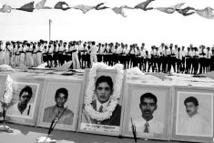 The Trinco students killings – is this justice? – Kishali Pinto Jayawardene.