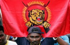 Despite the ruling by European Court of Justice LTTE to remain listed in EU